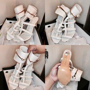 Designer sexy class heels sandals